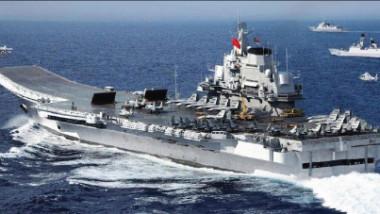 قائد أميركي يطالب بلاده بالاستعداد للحرب مع الصين
