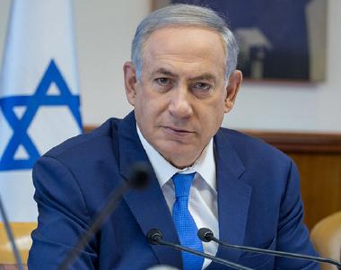 نتنياهو يوجّه رسالةً لإيران: لا تختبروا عزم إسرائيل
