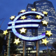 تباطؤ تضخم منطقة اليورو في كانون الثاني