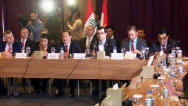 قوى المعارضة في الإقليم تحقق تفاهمات لتشكيل حكومة أغلبية سياسية اتحادية