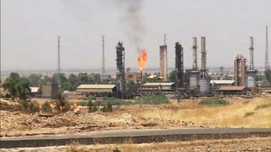 النفط تقترح على «بي بي» دراسة تطوير جميع حقول كركوك