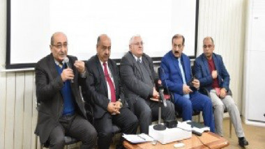 3 أحزاب متحالفة: الشيوعي والاستقامة والجمهوري العراقي في حوار.. التحالفات السياسية وفرص نجاحها !