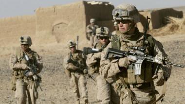 خفض عديد القوات الأميركية في العراق بطلب من الحكومة