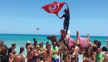 المغرب : 7.7 مليار دولار إيرادات السياحية في 2017