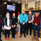 ستة تدريسيين من التربية البدنية وعلوم الرياضة إلى مونبيليه الفرنسية