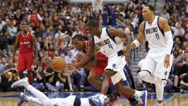 سيلتيكس يهزم ويزاردز في دوري السلة الأمريكي