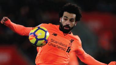 صلاح يعد ليفربول بمزيد من الأهداف في البرييمرليج