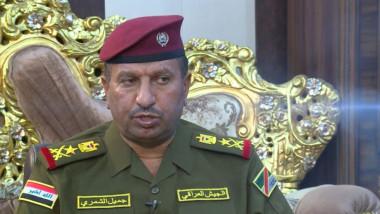 تحشيدات عسكرية بانتظار أوامر العبادي لتنفيذ صولة المطرقة في البصرة