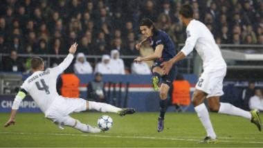 الإيطالي روتشي يقود قمة ريال مدريد وسان جيرمان