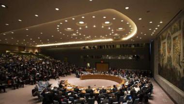 مجلس الأمن يصوت بالإجماع لصالح الهدنة في سوريا