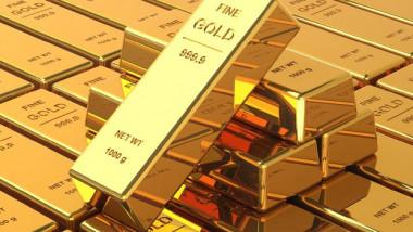 مجلس الذهب: تراجع الطلب لأقل مستوى في 8 أعوام