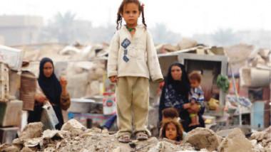 «التخطيط»: ارتفاع مؤشر الفقر الوطني إلى 23 %