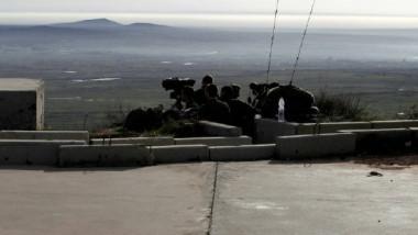 مشروع قرار بهدنة لـ30 يوما في سوريا