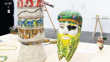 معرض في شيكاغو لمصغّرات من آثار العراق