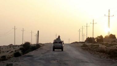 مقتل 11 مسلحا وإحباط محاولة انتحارية في عمليات سيناء