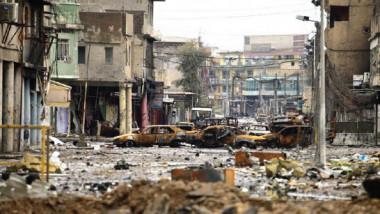 رغبة أردنية للمشاركة في إعادة إعمار العراق