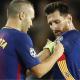 بين ميسي وإنييستا.. علاقة أبدية في برشلونة أثمرت عن إحراز 30 لقباً