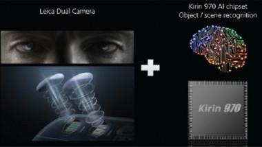 «هواوي» توظف قدرات الذكاء الاصطناعي