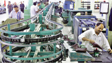 ورقة عمل الصناعة في العراق