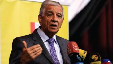 وزير النفط يبحث مع نظيره التركي استئناف الصادرات عبر جيهان