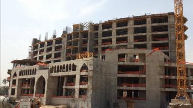 10 مستشفيات بمساحة 65 ألف متر مربع تنفّذ هذه السنة في البلاد