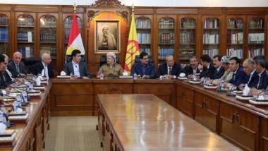 أغلب الأحزاب والقوى السياسية  في الإقليم  ترفض الانسحاب من العملية السياسية