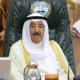 أمير الكويت يؤكد للحكيم حرص بلاده على تمتين العلاقات مع العراق