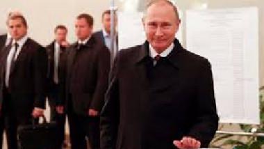 أوكرانيا والاتحاد الأوربي لن يعترفا بانتخابات فاسدة لدولة محتلة