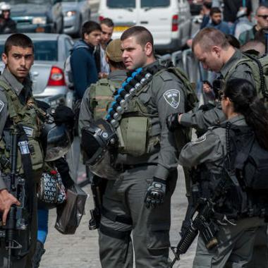 إسرائيل تعتقل دبلوماسيا فرنسيا