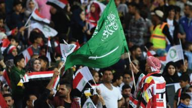 اتحاد الكرة يشكر مبادرة الملك السعودي ويؤكد الحفاظ على النهج