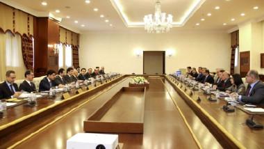 التغيير تقاطع اجتماعا عقدته حكومة الإقليم لمناقشة حصتها في الموازنة