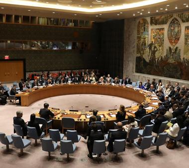 اجتماع رابع لمجلس الأمن في شهر يبحث الملف السوري