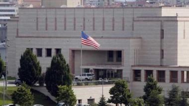 اعتقال أربعة عراقيين في تركيا بتهمة السعي لمهاجمة السفارة الأميركية