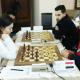 الأوكراني تارليف يتصدر بطولة العراق الدولية السادسة بالشطرنج