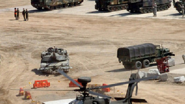 التطبيق الاميركي لاستراتيجية القوة الذكية في المنطقة العربية