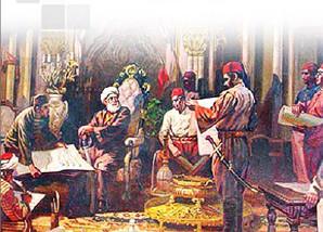 التوظيف السياسي للدين والقانون في مشروع محمد علي