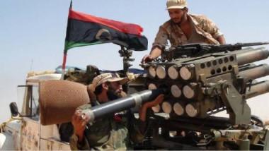 الجيش الليبي يشن هجوماً لتحرير كامل منطقة الجنوب من «داعش»