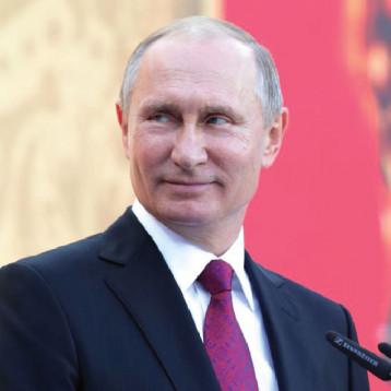 بوتين على أبواب ولاية رئاسية رابعة والمعارضة تندد بتزوير الانتخابات