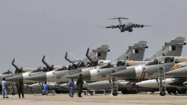 3 دول عربية من أكبر مستوردي الأسلحة في العالم.. والعراق في المرتبة الثامنة