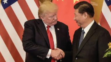 الصين تتحاشى حرباً تجارية مع الولايات المتحدة