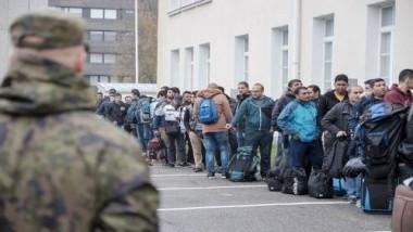 العراق يبلغ الاتحاد الأوروبي رفضه العودة القسرية للاجئين