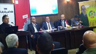 العراق يكاد يخلو من التدرن بعد تحقيق نسبة 93 % في مكافحته