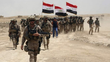 العمليات المشتركة تؤكّد تأمين الحدود الكامل مع سوريا