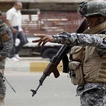 """القبض على أخطر قادة الدواعش و""""فريد بإجرامه"""""""