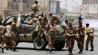 القوات اليمنية تسيطر على جبل الظهر الاستراتيجي
