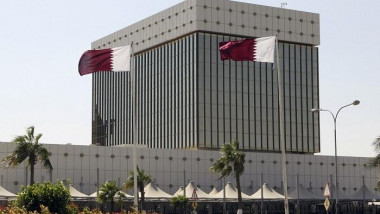 المركزي القطري يدرس اندماج ثلاثة مصارف