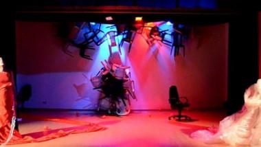 المركز العراقي للمسرح.. إضاءة عالمية أولى