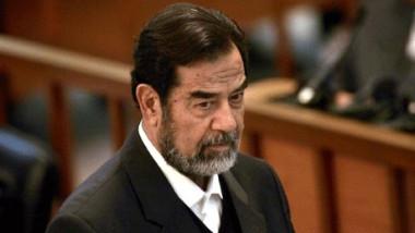 المساءلة: حجز ومصادرة أموال صدام حسين وأقاربه و٤٢٥٧ شخصاً