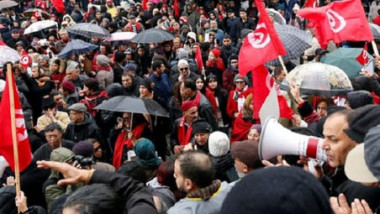 الميكانيزمات النفسية للإعلام والثورات العربية