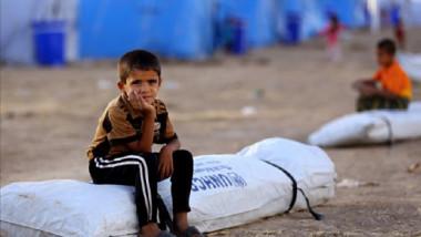 الهجرة الأممية تناشد العالم لدعم استقرار النازحين في العراق